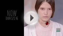 2016 Fashion Trends: Then And Now (VIDEO)