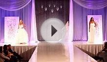 2015 Wedding Dresses Fashion Show