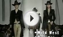 90s Fashion Trends: Urban Cowgirl