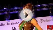 Anukama Fashion Show in India by NIIFT Mohali