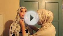 Austere Attire Hijab Tutorial: Everyday wear