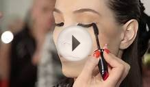 Avon Makeup for Nicholas K Spring 2015 New York Fashion Week