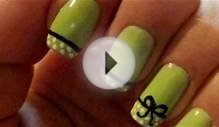 best fashion nail art for women 2015 2016 - Styles 7