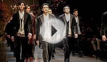 Best of Men Fashion Weeks A/W 2014 | Love Happens blog
