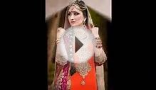 Best Pakistani Wedding Dresses For Women 2015