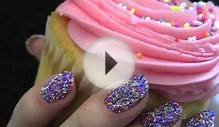 Caviar manicure Is the hot new nail trend