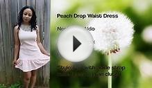 Cheap & Affordable Spring / Summer Dresses