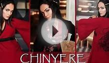 Chinyere Casual Wear collection For Male and Female 2014