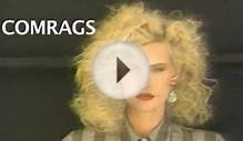Comrags 1980s Fashion Video