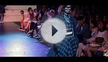 D-ANTIDOTE / TREND CODE FASHION WEEK 2014 FW