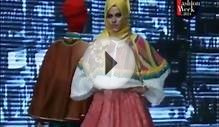 """DIAN PELANGI"" Jakarta Fashion Week Spring Summer 2014 by"