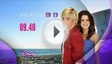 Disney Channel Nordic (Summer Request #27) New Look!! 2014