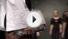 Dolce Gabbana Women Fashion Show Video – Fall Winter