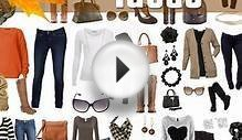 Fall Fashion 2014 - 20 Fall Fashion Outfit Ideas for 2014