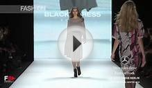 Fashion Show BLACKY DRESS Autumn Winter 2014 2015 Berlin