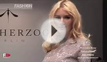 Fashion Show EWA HERZOG Autumn Winter 2014 2015 Berlin HD