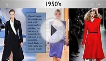 Fashion Trends Fall 2013 by Glam Designs