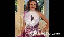 Fiesta Quinceanera Dresses Spring 2014 Collection