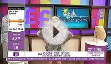 Foot Fashion wear from Summer Savers pricedrop tv