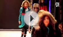 Garcia Jeans Fashion Show Fall/Winter 2012/2013 Teens