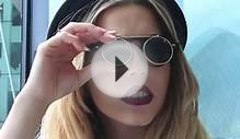 Get The Look | Dublin | Fashion Trends Summer / Fall 2013