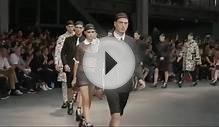 Givenchy Menswear Spring/Summer 2015 in Paris Fashion Week