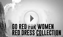 Go Red for Women Red Dress Collection 2015 - Thalia