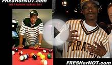 Hip-Hop Fashion Clothing Mix #1 - FRESHorNOT.com