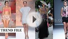Hot Fashion Trends For Spring 2013 - Hot Fashion Trends