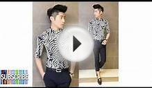 Hottest Fashion Trends - Mens Fashion Dress Shirts - Best