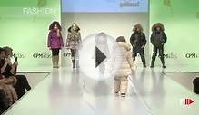 """ITALIAN KIDS"" at CPM Moscow Autumn Winter 2014 2015 by"