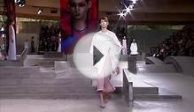 Kenzo | Spring Summer 2015 Full Fashion Show | Exclusive