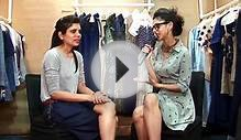 Lakme Fashion Week 2014 | Exclusive Interview With Sneha Arora