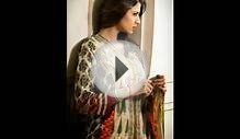 Latest Exclusive Summer Party Wear Collection 2014 for