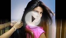 latest hairstyles for long hair 2014 for Indian girls