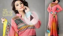 Latest Jhilmil Summer Lawn Collection 2014 for Women By