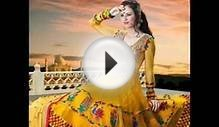 Latest Pakistani dresses With Latest Fashion 2014