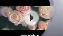 Making of Diamond 2015 by Angely - Brautkleid Trends 2015