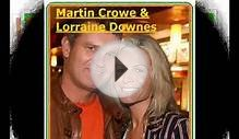 Martin Crowe, former New Zealand captain and T20 Pioneer