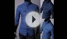 Mens Shirts Fashion