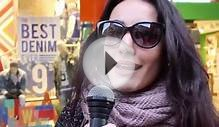 Milan 2015/2016 Fall/Winter Fashion Week - Vox Pops