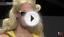 """MOSCHINO"" Full Show Spring Summer 2015 Milan by Fashion"