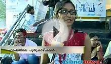 New fashion trends in IFFK : IFFK News