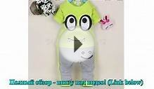 New Spring 2014 Children clothing set baby bo