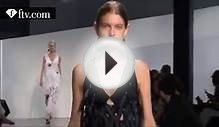New York Fashion Week 2015 Trends! | FTV.com