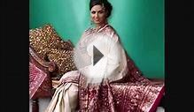 Pakistani wedding dress, new trends in jewellry and contrast