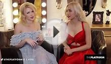 Pin-Up Inspired Looks with Renee Olstead! | The Fashion