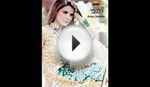 Ready To Wear Warda Designer Winter Dresses 2015