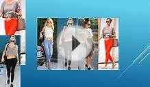 Sexy Jeans New Fashion 2014