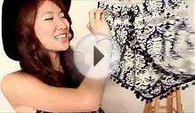 Summer Fashion Haul 2014!